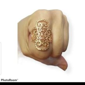🔥2/$30🔥Regal Regalia Ring
